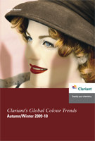 Clariant's Global Colour Trends